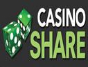 Casino Share.