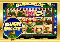 Machine à sous gratuite Casino 770 : Duck Shot.