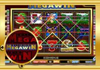 Machine à sous gratuite Casino 770 : Megawin.