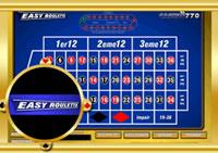 Machine à sous gratuite Casino 770 : Easy Roulette.