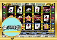Machine à sous gratuite Casino 770 : Scratch.