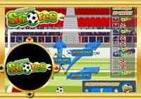 Machine à sous gratuite Casino 770 : Football Scores.