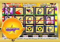 Machine à sous gratuite Casino 770 : Starquest.