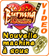 machine à sous Burning Desire