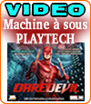 machine à sous Daredevil