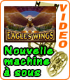 machine à sous Eagles Wings