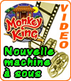 machine à sous Monkey King