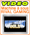 machine à sous Heavyweight Gold