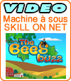 machine à sous The Bees Buzz