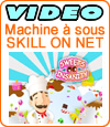 machine à sous Sweets Insanity