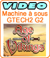 machine à sous Age of Vikings