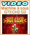 machine à sous Hot Cash