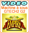 machine à sous Roman Empire