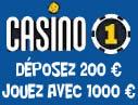 Casino 1 Club.