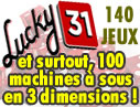 Lucky31.