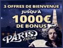 Paris Casino.