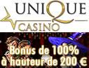 Casino Unique.