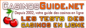 Casinosguide