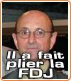 Robert Riblet, la bête noire de la FDJ ?