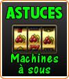 Conseils et astuces pour jouer aux machines à sous.