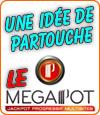 Une idée de génie, Partouche et son jackpot le Mégapot.
