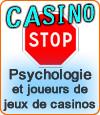Savoir arrêter de jouer au casino quand on a gagné, c'est se limiter.