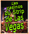 Le Strip de Las Vegas.
