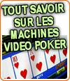 Nos conseils et astuces pour jouer aux vidéo poker.
