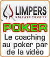 Limpers, le refuge des joueurs de cash-game.