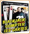 Blackjack, les compteurs de cartes dans le film Las Vegas 21.