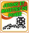 Poker, les jetons et les mallettes, comment les choisir ?