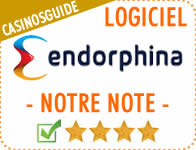 Logiciel de casino Endorphina.