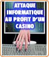 Opération PRBlitz, des hackers attaquent les wikis au profit d'un casino.