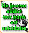 Addiction au PMU : un joueur suisse addict aux paris hippiques est suicidaire.