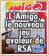 Du jeu Rapido au jeu l'Amigo, l'addiction sera la même !