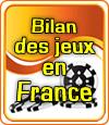 Bilan du marché des jeux en ligne en France, une catastrophe ?