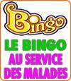 Le jeu du bingo aide à guérir des personnes hospitalisées au Royaume-Uni.