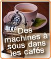 Des bingo, des vidéo poker et autres machines AMGL dans les cafés en France ?