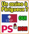 Verra-t-on un jour un casino à Périgueux ?