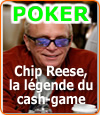 Chip Reese, une légende du poker en cash-game.