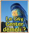 Le Cosmopolitan et la Harmon Tower de Las Vegas en danger ?