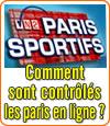 Paris sportifs truqués, comment la FDJ les détecte ?