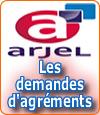 Obligations des opérateurs pour obtenir un agrément auprès de l'ARJEL.