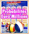 L'Euro Millions de la FDJ, probabilités de gagner, son déroulement et ses règles.