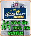 EurosportBet, le site de paris en ligne de la Société Serendipity (Pinault et Bouygues TF1) est en vente.