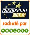 EurosportBet racheté par le site phare de paris sportifs, Unibet.