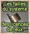 Licences de jeux françaises pour les opérateurs : des failles avec ce système ?