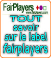 La certification du label FairPlayers pour les casinos en ligne et en dur.