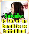 Addiction : suicide d'un jeune homme de 23 ans à cause des paris sportifs.