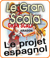 Espagne, le Gran Scala, bientôt le Las Vegas Espagnol ?